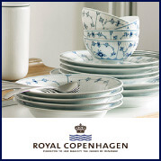 ロイヤルコペンハーゲンのイメージ画像