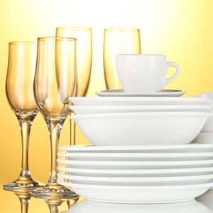 食器でおしゃれな食卓を実現!テーブルコーディネートに欠かせないおすすめのブランド食器