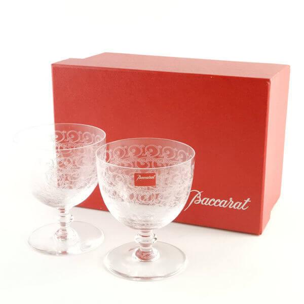 バカラ ローハン ワイングラス