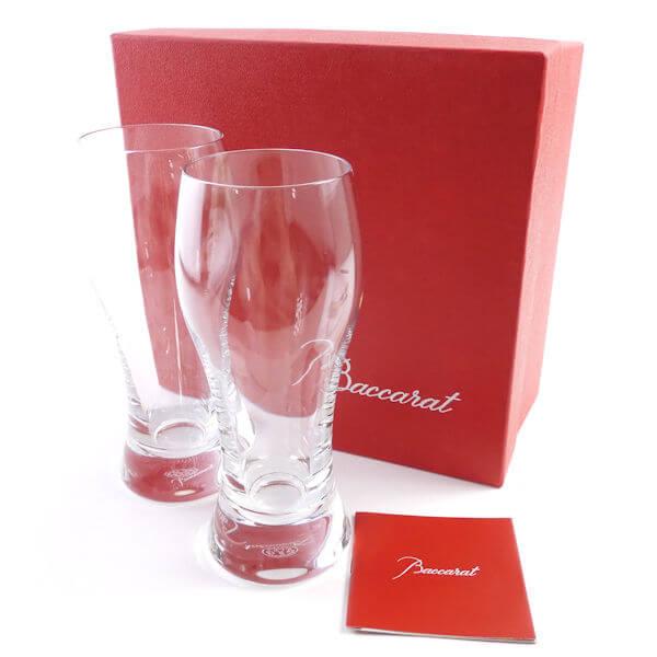 バカラ オノロジー ビアグラス